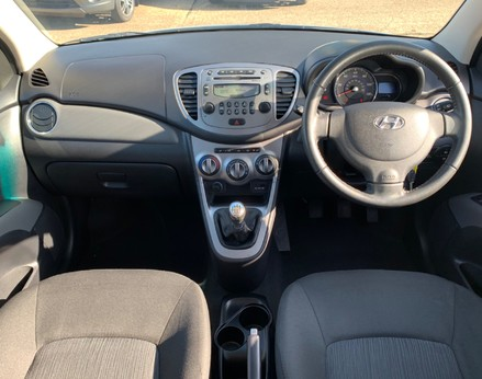 Hyundai I10 STYLE 2