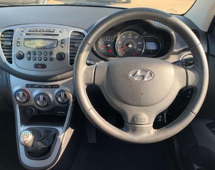 Hyundai I10 STYLE 18