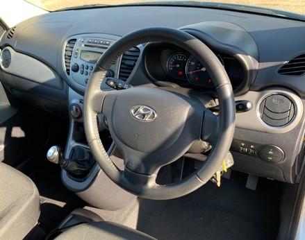 Hyundai I10 STYLE 17