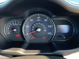Hyundai I10 STYLE 19