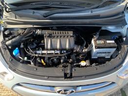 Hyundai I10 STYLE 7