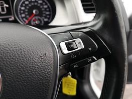 Volkswagen Golf MATCH EDITION TSI BMT 19