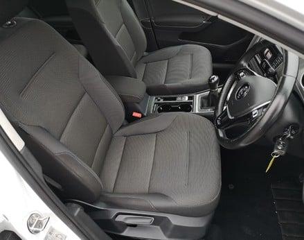 Volkswagen Golf MATCH EDITION TSI BMT 14