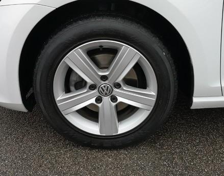Volkswagen Golf MATCH EDITION TSI BMT 24
