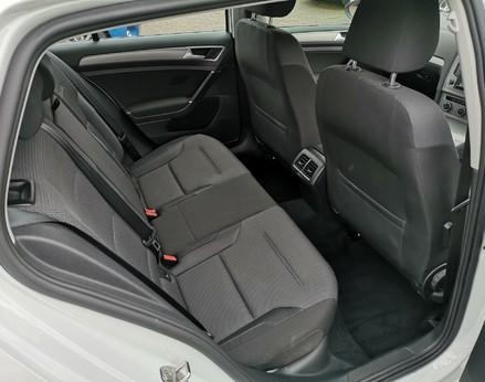 Volkswagen Golf MATCH EDITION TSI BMT 15