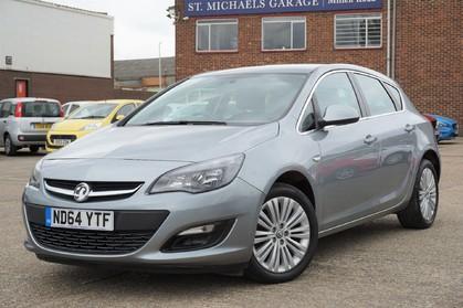 Vauxhall Astra EXCITE