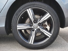Volvo V40 D3 R-DESIGN NAV PLUS 15