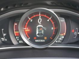 Volvo V40 D3 R-DESIGN NAV PLUS 19