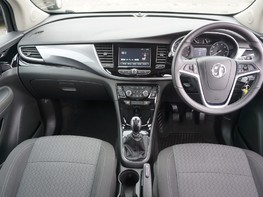 Vauxhall Mokka X ACTIVE S/S 2