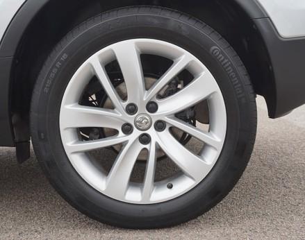 Vauxhall Mokka X ACTIVE S/S 15