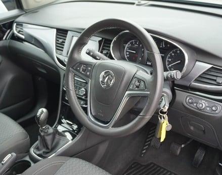 Vauxhall Mokka X ACTIVE S/S 17