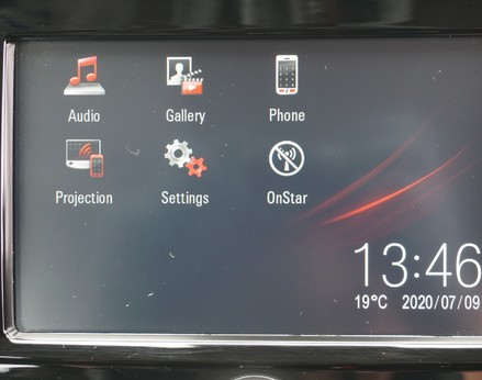 Vauxhall Mokka X ACTIVE S/S 21