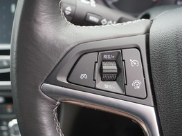 Vauxhall Mokka X ACTIVE S/S 30