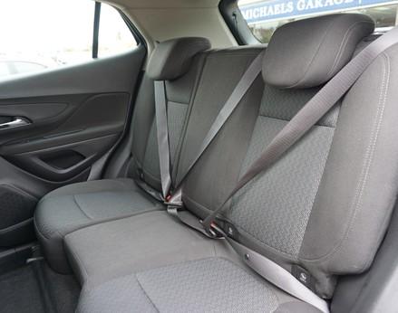 Vauxhall Mokka X ACTIVE S/S 37