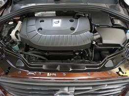 Volvo XC60 D5 R-DESIGN LUX NAV AWD 7