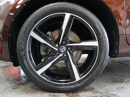 Volvo XC60 D5 R-DESIGN LUX NAV AWD 14