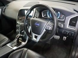 Volvo XC60 D5 R-DESIGN LUX NAV AWD 17