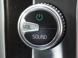 Volvo XC60 D5 R-DESIGN LUX NAV AWD 27