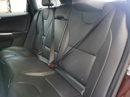 Volvo XC60 D5 R-DESIGN LUX NAV AWD 38