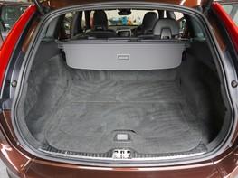 Volvo XC60 D5 R-DESIGN LUX NAV AWD 42