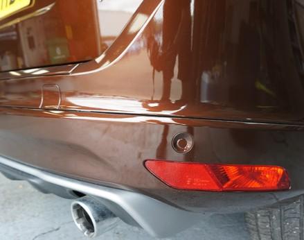 Volvo XC60 D5 R-DESIGN LUX NAV AWD 47