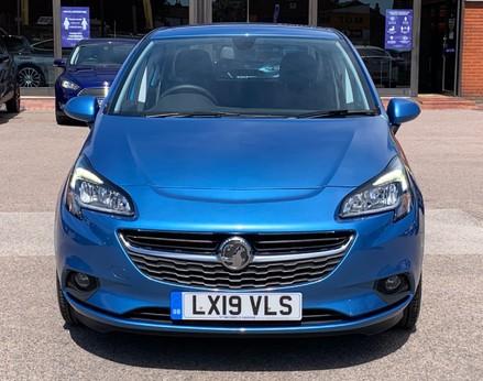 Vauxhall Corsa ENERGY 5
