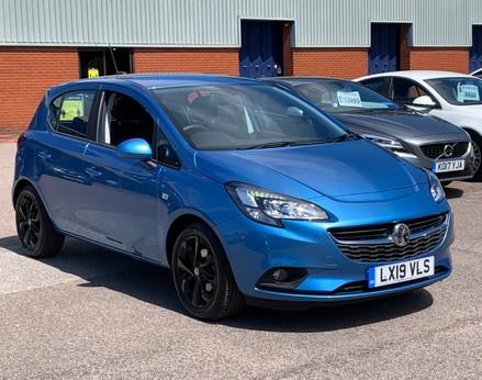 Vauxhall Corsa ENERGY 4