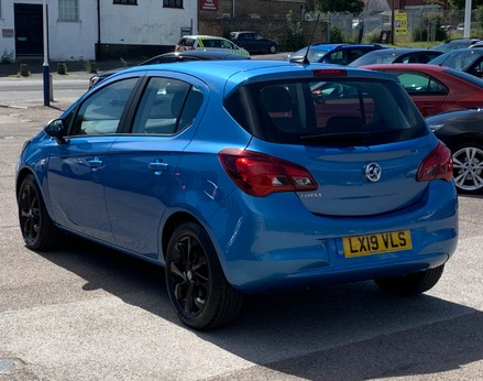 Vauxhall Corsa ENERGY 36