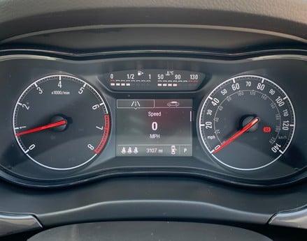 Vauxhall Corsa ENERGY 19