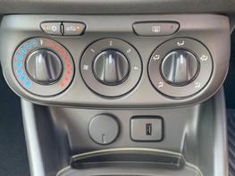 Vauxhall Corsa ENERGY 26