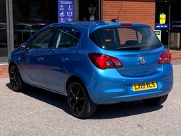 Vauxhall Corsa ENERGY 9