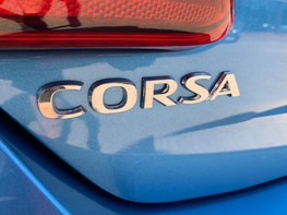 Vauxhall Corsa ENERGY 44
