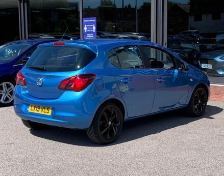 Vauxhall Corsa ENERGY 8