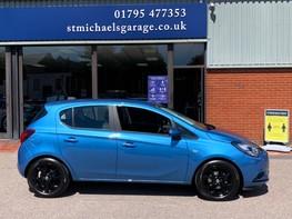 Vauxhall Corsa ENERGY 10