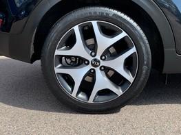 Kia Sportage GT-LINE 14