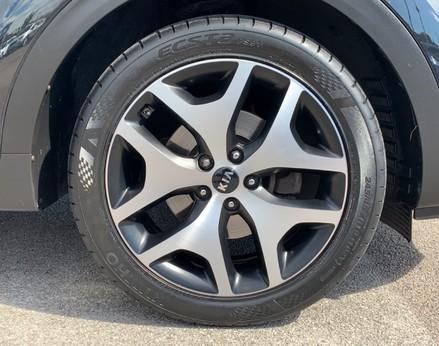 Kia Sportage GT-LINE 15
