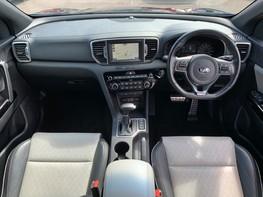 Kia Sportage GT-LINE 2
