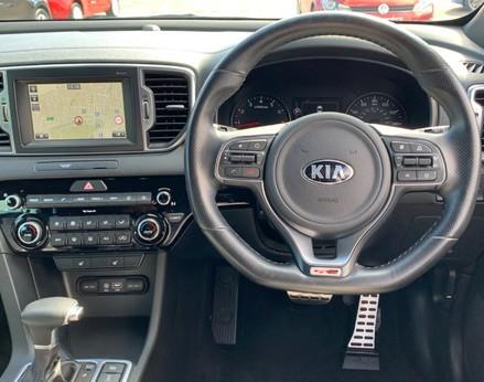 Kia Sportage GT-LINE 18