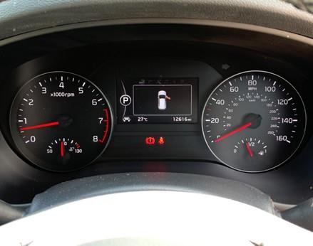 Kia Sportage GT-LINE 19