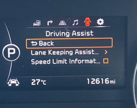 Kia Sportage GT-LINE 22