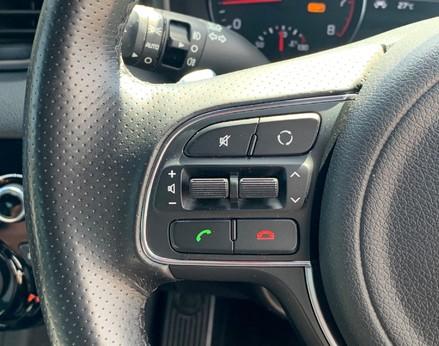 Kia Sportage GT-LINE 35