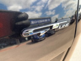 Kia Sportage GT-LINE 55