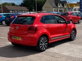 Volkswagen Polo BEATS 45