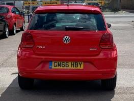 Volkswagen Polo BEATS 46