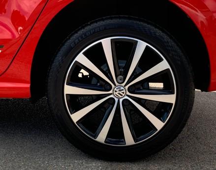 Volkswagen Polo BEATS 14