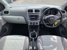 Volkswagen Polo BEATS 2