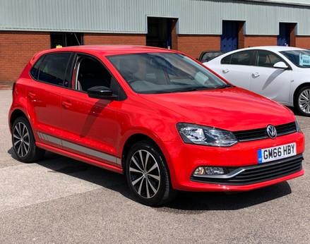 Volkswagen Polo BEATS 4