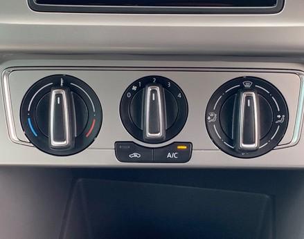 Volkswagen Polo BEATS 29