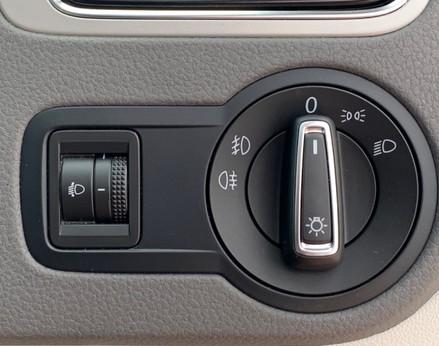 Volkswagen Polo BEATS 35