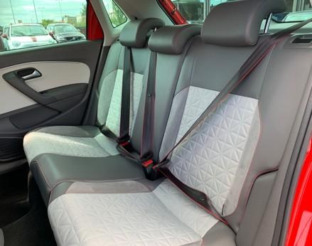 Volkswagen Polo BEATS 40